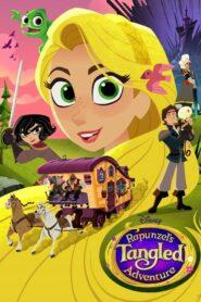 Aventura Încâlcită a lui Rapunzel Sezonul 2 Dublat în Română