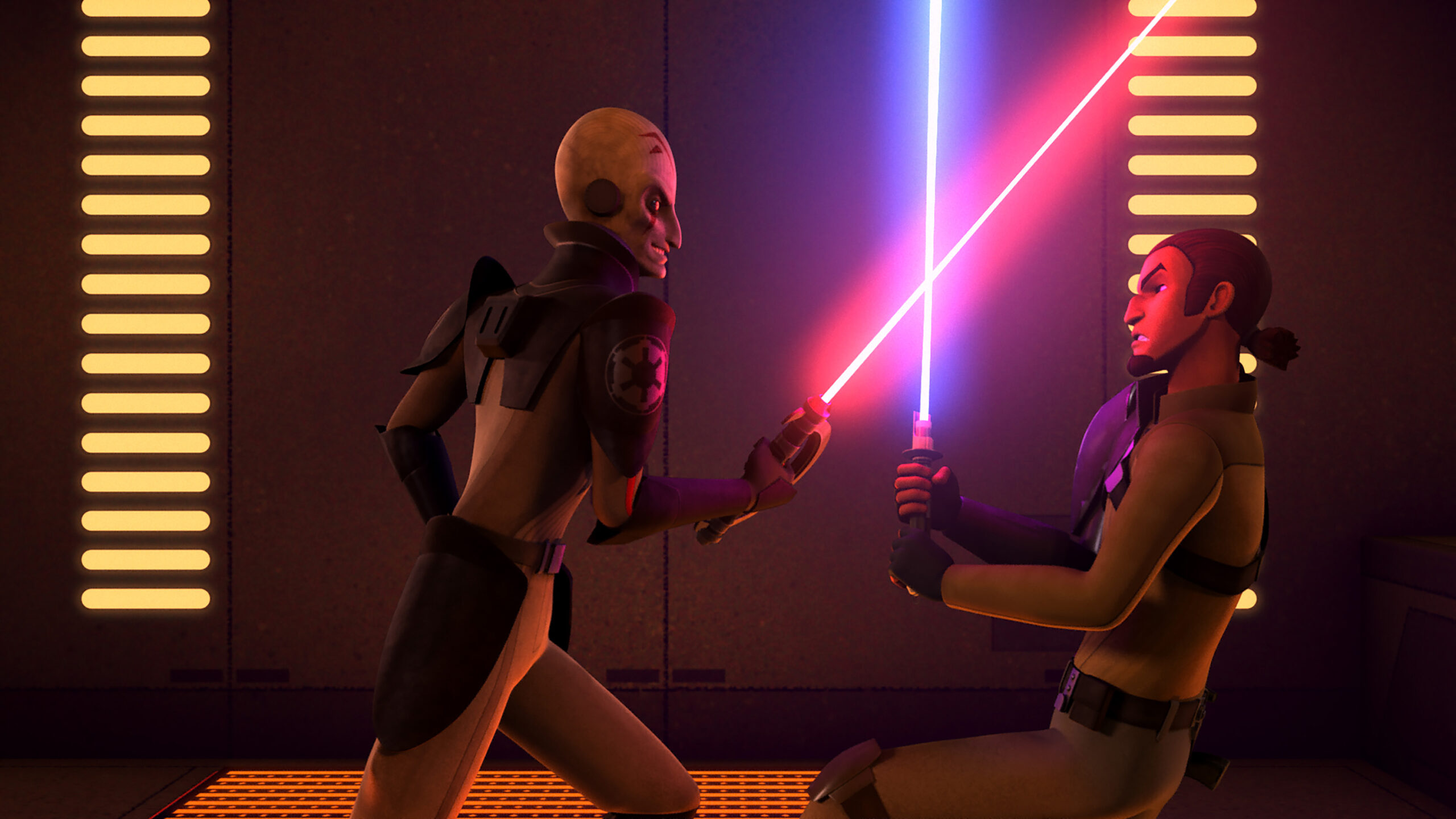 Star Wars: Rebelii Sezonul 1 Episodul 4 Online Subtitrat