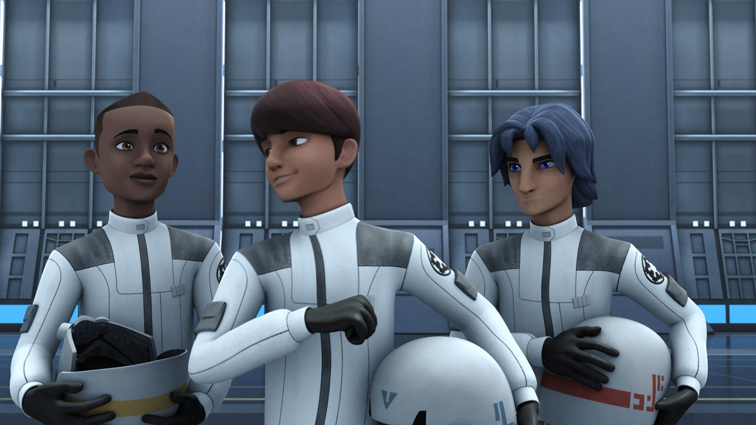 Star Wars: Rebelii Sezonul 1 Episodul 5 Online Subtitrat