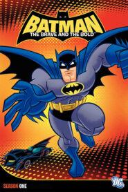 Batman: Neînfricat și Cutezător Sezonul 1 Dublat în Română