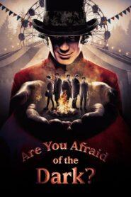 Ți-e frică de întuneric? Seria Dublată în Română