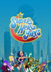 DC Super Hero Girls (2019) Seria Dublată în Română