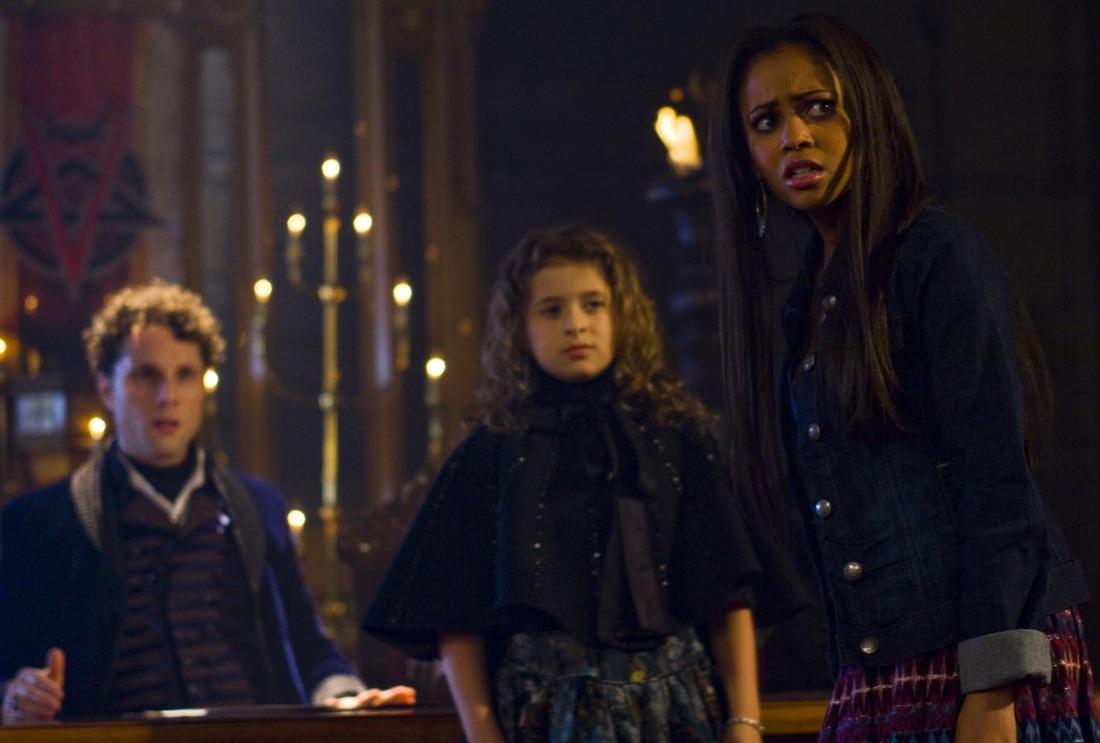 Bona mea e un vampir: Serialul Sezonul 2 Episodul 1 Dublat în Română