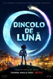 Dincolo de Lună (2020) dublat în română