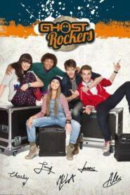 Ghost Rockers Sezonul 2 Dublat în Română