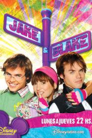 Jake și Blake: Serialul Dublat în Română