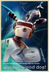 K-9 2009: Serialul Sezonul 1 Dublat în Română