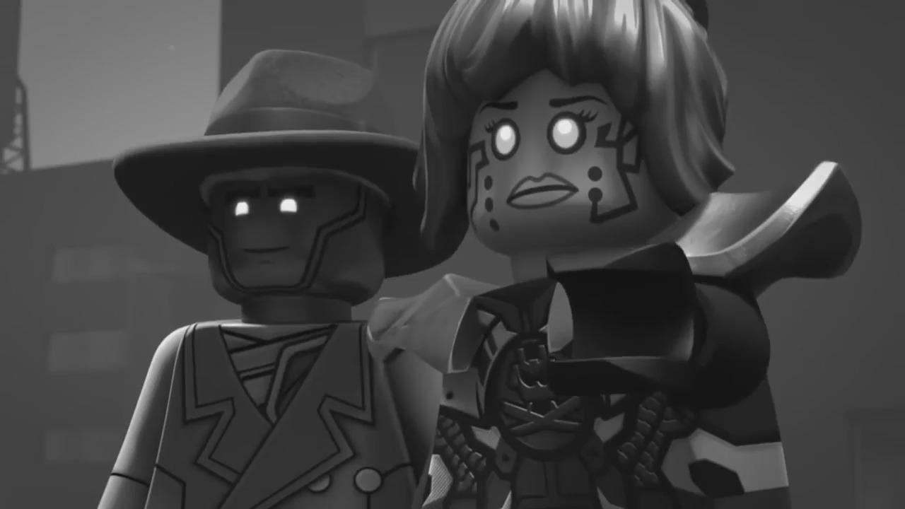 LEGO Ninjago: Maeștrii Spinjitzului Sezonul 12 Episodul 13 Dublat în Română