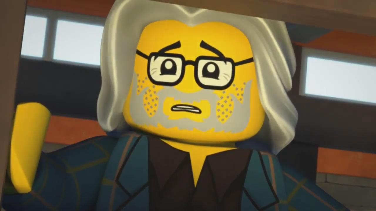 LEGO Ninjago: Maeștrii Spinjitzului Sezonul 12 Episodul 14 Dublat în Română
