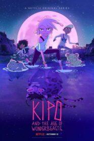 Kipo și Era Creaturilor Fabuloase Sezonul 3 Dublat în Română