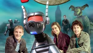 K-9 2009: Serialul Sezonul 1 Episodul 26 Dublat în Română