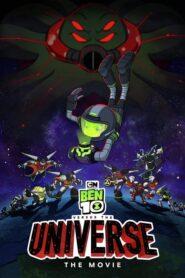 Ben 10 Împotriva Universului: Filmul (2020) dublat în română