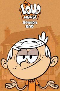 The Loud House: Sezonul 1