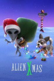 Un Crăciun extraterestru (2020) dublat în română