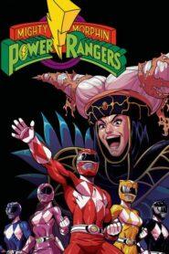 Power Rangers Seria Dublată în Română