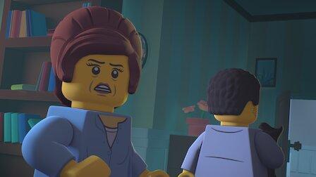 Aventuri în LEGO City Sezonul 1 Episodul 1 Dublat în Română