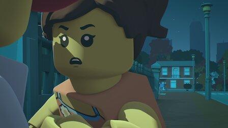 Aventuri în LEGO City Sezonul 1 Episodul 10 Dublat în Română