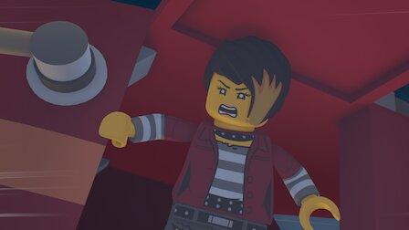 Aventuri în LEGO City Sezonul 1 Episodul 13 Dublat în Română