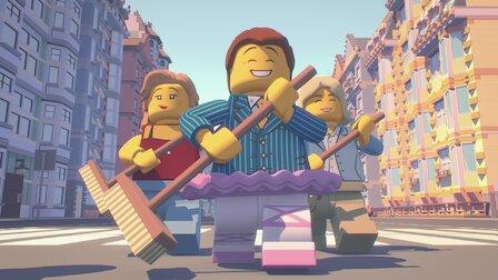 Aventuri în LEGO City Sezonul 1 Episodul 15 Dublat în Română