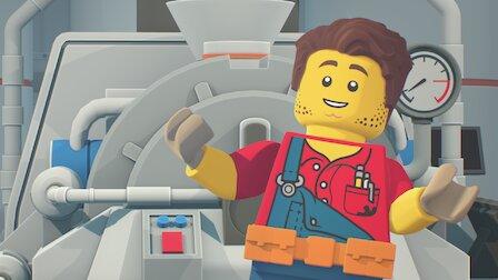 Aventuri în LEGO City Sezonul 1 Episodul 16 Dublat în Română