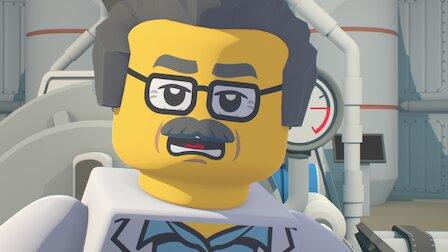 Aventuri în LEGO City Sezonul 1 Episodul 17 Dublat în Română