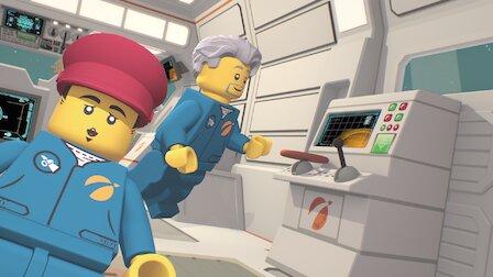 Aventuri în LEGO City Sezonul 1 Episodul 18 Dublat în Română