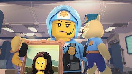 Aventuri în LEGO City Sezonul 1 Episodul 3 Dublat în Română