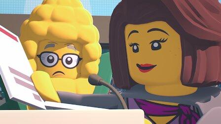 Aventuri în LEGO City Sezonul 1 Episodul 5 Dublat în Română