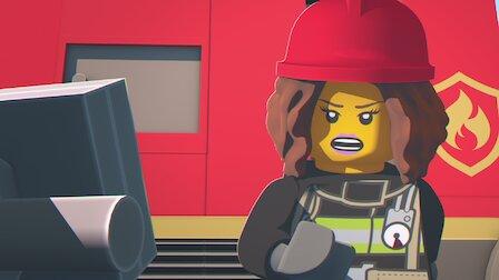 Aventuri în LEGO City Sezonul 1 Episodul 6 Dublat în Română