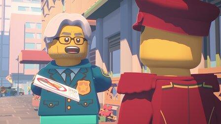 Aventuri în LEGO City Sezonul 1 Episodul 7 Dublat în Română