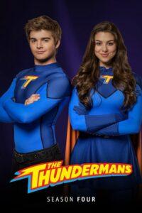 Familia Thunderman Sezonul 4 Dublat in Limba Romănă