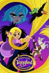 Aventura Încâlcită a lui Rapunzel Sezonul 3 Dublat în Română