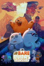 Aventurile Fraților Urși: Filmul (2020) dublat în română