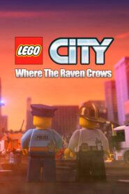 LEGO City: Corbii atacă (2019) dublat în română