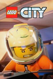 LEGO City: În spațiu (2019) dublat în română