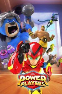Power Players Sezonul 1 Dublat în Română