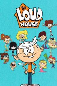 Casa Loud Serie Dublată in Limba Romănă