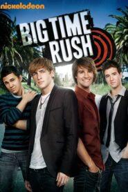 Big Time Rush Dublat in Romănă