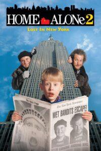 Singur Acasă 2 – Pierdut în New York (1992) online subtitrat