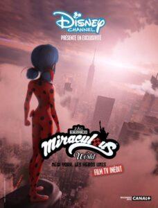 Lumea Miraculoasă: New York, Eroii Uniți (2020) dublat în română