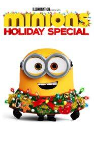 Minionii: Ediție Specială de Crăciun (2020) online subtitrat