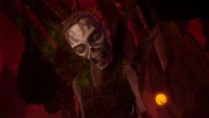 Star Wars: Războiul Clonelor Sezonul 4 Episodul 19 Dublat în Română