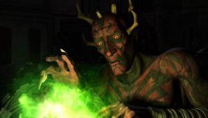 Star Wars: Războiul Clonelor Sezonul 4 Episodul 22 Dublat în Română