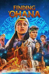 Ohana: Comoara ascunsă (2021) dublat în română
