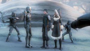 Star Wars: Războiul Clonelor Sezonul 4 Episodul 14 Dublat în Română