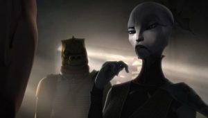 Star Wars: Războiul Clonelor Sezonul 4 Episodul 20 Dublat în Română