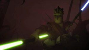 Star Wars: Războiul Clonelor Sezonul 4 Episodul 10 Dublat în Română