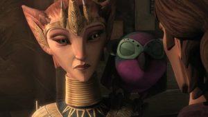 Star Wars: Războiul Clonelor Sezonul 4 Episodul 12 Dublat în Română
