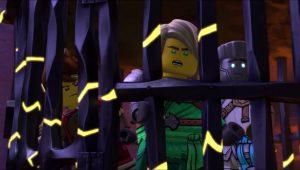 LEGO Ninjago: Maestrul Muntelui Sezonul 13 Episodul 15 Dublat în Română