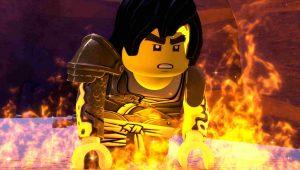 LEGO Ninjago: Maestrul Muntelui Sezonul 13 Episodul 16 Dublat în Română